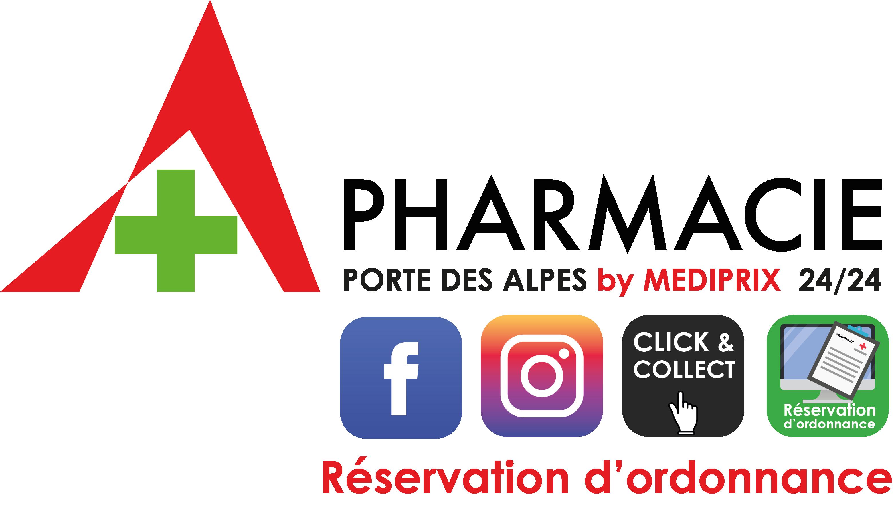 Pharmacie porte des alpes saint priest accueil - Pharmacie de garde porte de vincennes ...