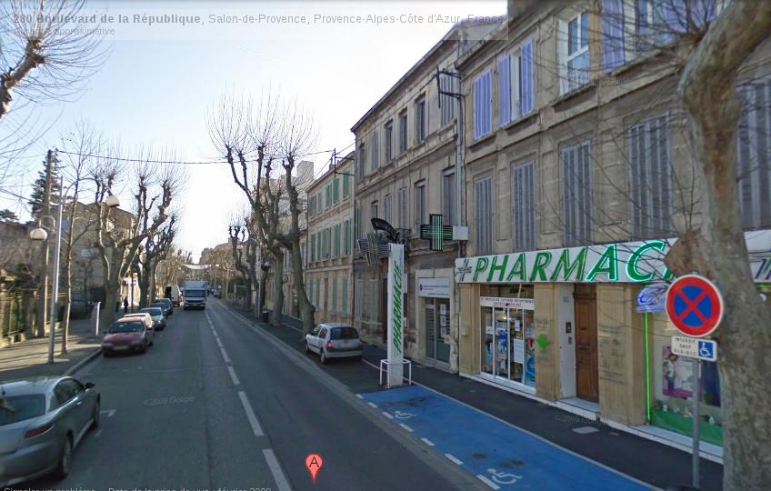 Pharmacie pierre vilar salon de provence accueil - Pharmacie garde salon de provence ...