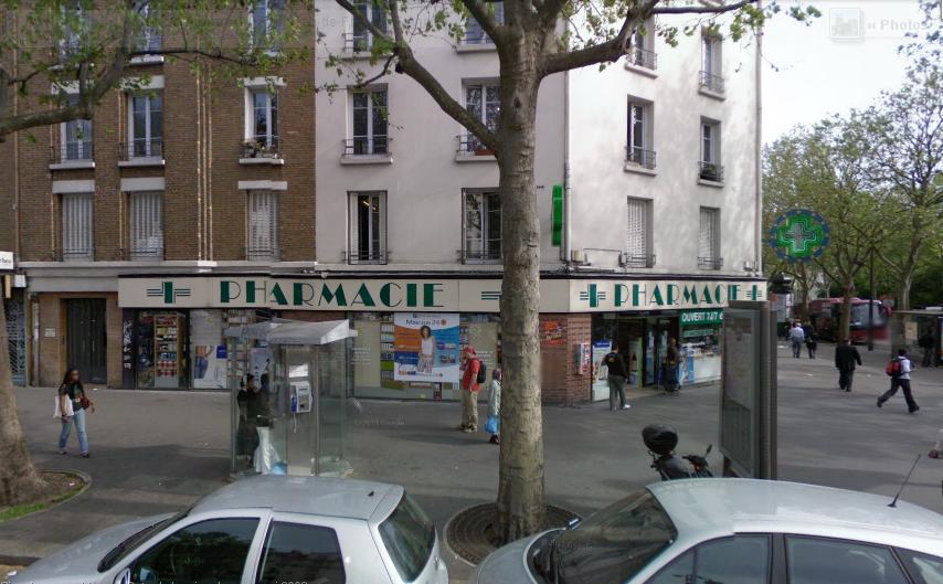 pharmacie porte de montreuil 224 accueil