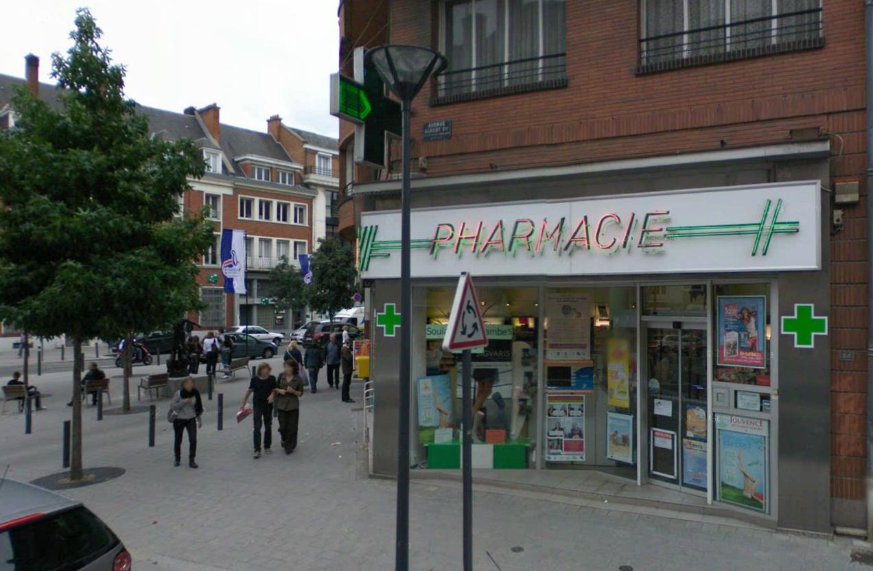 Pharmacie de l 39 europe valenciennes accueil - Pharmacie de garde valenciennes ...