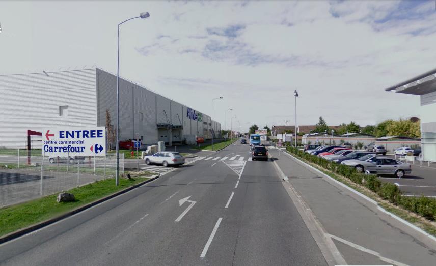 Pharmacie la francilienne pontault combault accueil - Carrefour porte de montreuil horaires ...