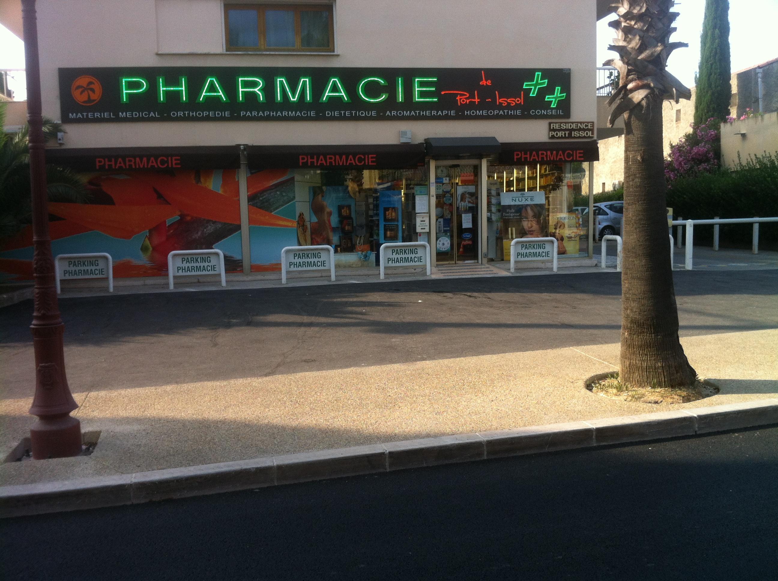 Pharmacie de port issol sanary sur mer vente en ligne - Pharmacie en ligne frais de port gratuit ...