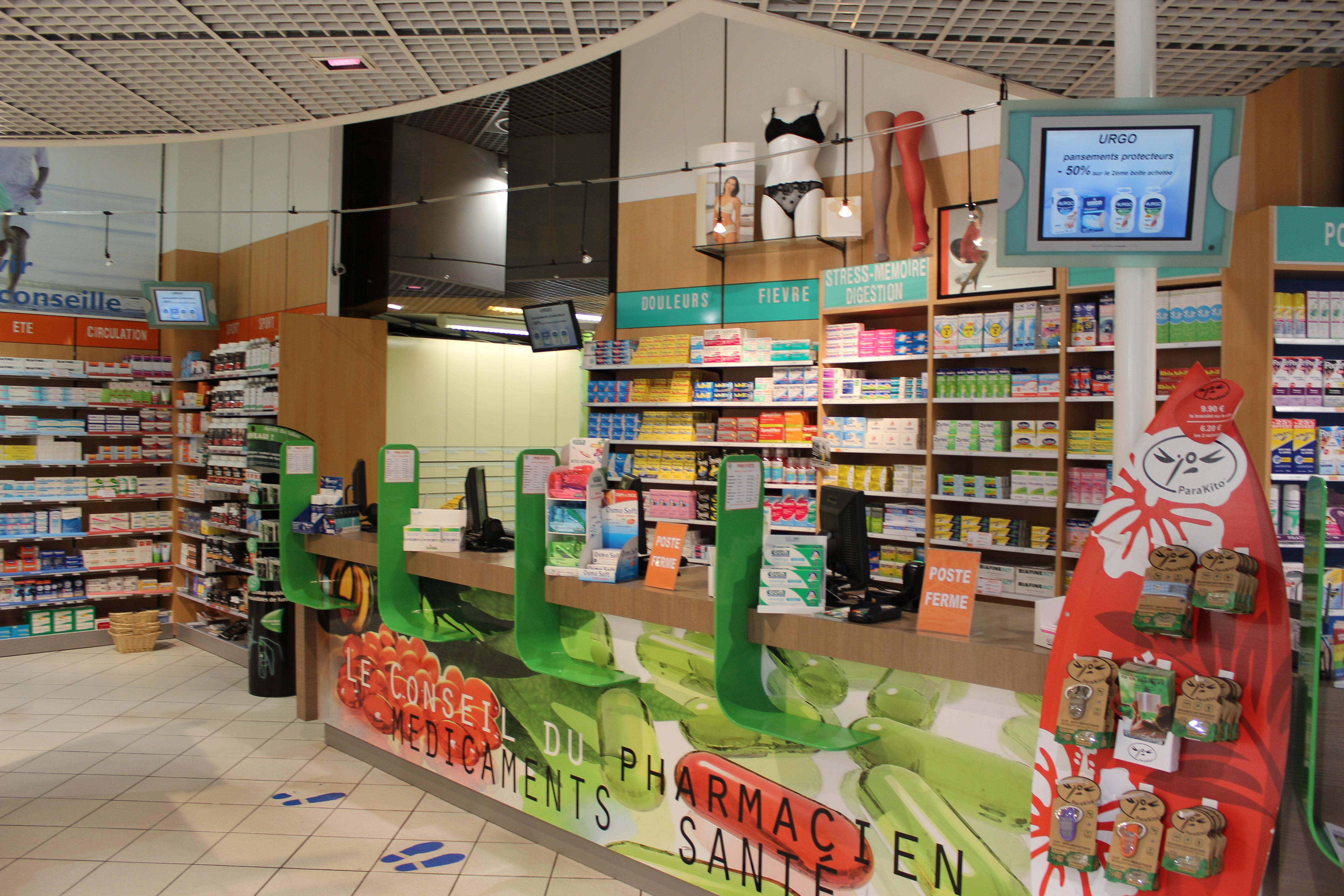 Pharmacie alpes provence bourg de p age accueil - Pharmacie garde salon de provence ...