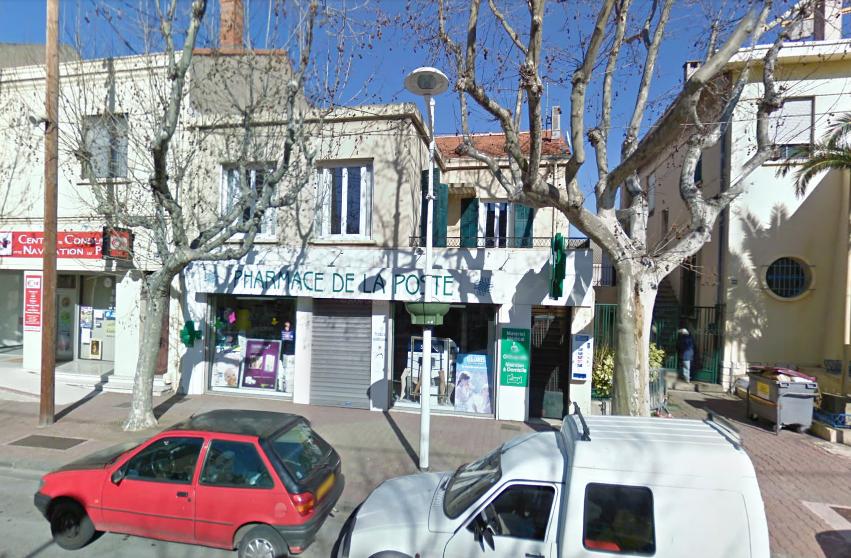 Pharmacie de la poste port saint louis du rh ne accueil - Navy service port saint louis du rhone ...