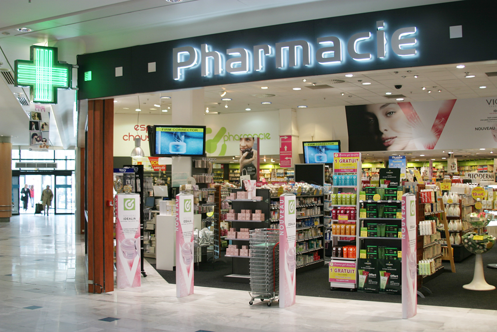 pharmacie espace coty le havre accueil. Black Bedroom Furniture Sets. Home Design Ideas