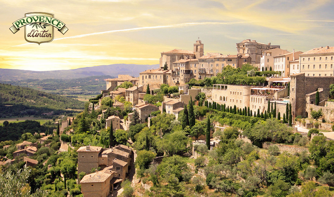 Provence d'antan