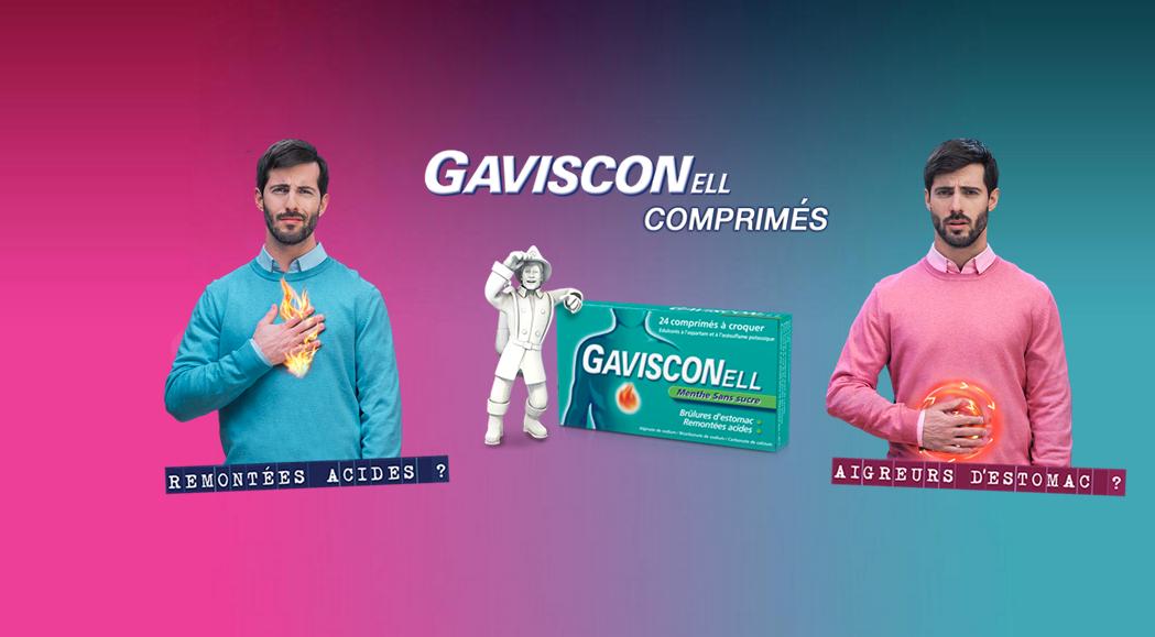 Gavisconell
