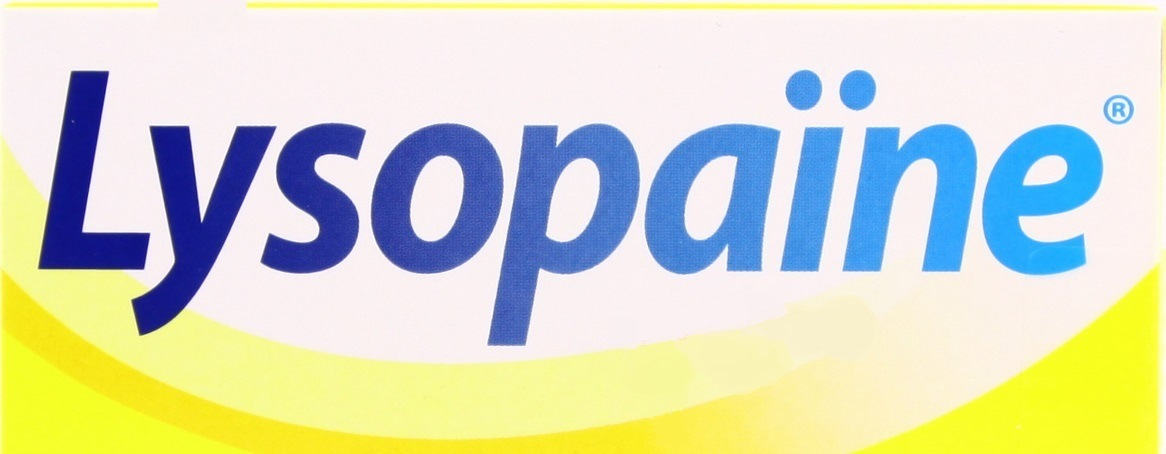 Lysopaïne