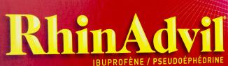 Rhinadvil