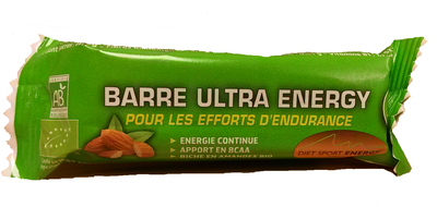 Endur'activ BARRE ULTRA ENERGY (35 g)