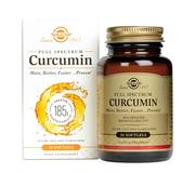 Solgar FULL SPECTRUM CURCUMINE (30 gélules, soit 30j. de cure)