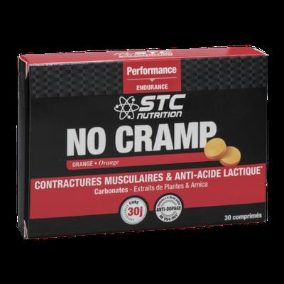 STC Nutrition NO CRAMP (30 comprimés)