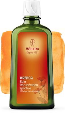weleda ARNICA - BAIN RECUPERATION SPORTIVE (200ml)