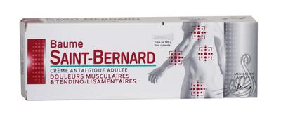 BAUME SAINT BERNARD (100g)