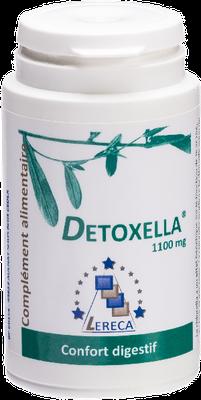 Lereca DETOXELLA (60 gel)