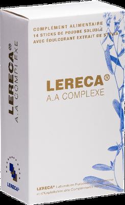 Lereca AA COMPLEXE (14 sachets sticks)