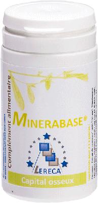 Lereca MINERABASE (60 gel)