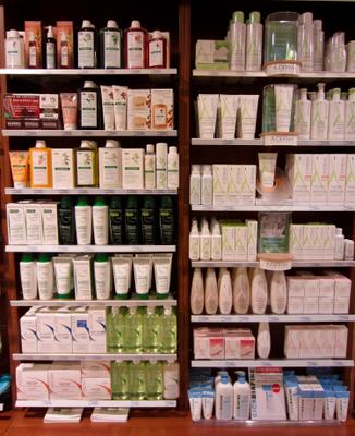 Pharmacie Seguin - Vue générale