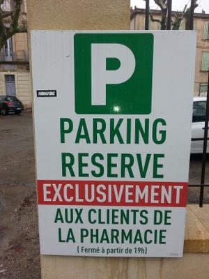 Pharmacie pierre vilar salon de provence accueil for Pharmacie de garde salon