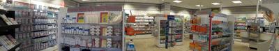 Pharmacie Villebourbon - Vue générale