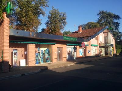Pharmacie Martignac - Vue générale