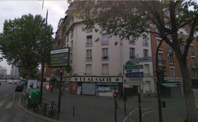 Pharmacie Porte de Montreuil - Vue générale