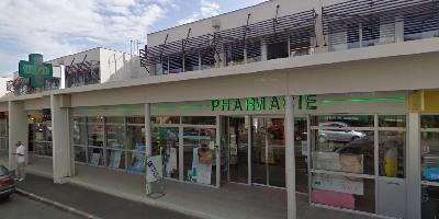 Pharmacie Founeau - Vue générale