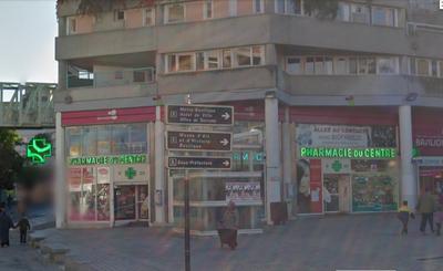 Pharmacie du Centre Basilique - Vue générale