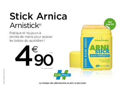 Arnistick