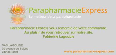 Pharmacie Lagoubie - Vue générale