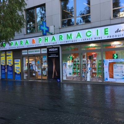 Pharmacie des Étoiles - Vue générale