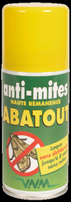 pharmacie cl ment thionville abatout anti mite fogger 210ml. Black Bedroom Furniture Sets. Home Design Ideas