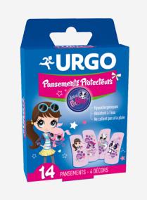 URGO LITTLEST PETSHOP PANS 14