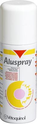 ALUSPRAY POUDRE AEROSOL 220ML