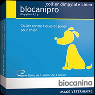 biocanipro chien
