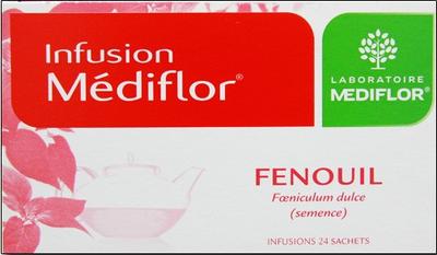FENOUIL MEDIFLOR SACH 24