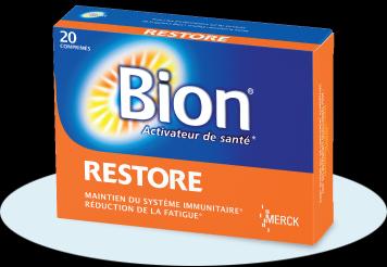BION RESTORE CPR 20