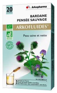 arkofluides bardane-pensée sauvage