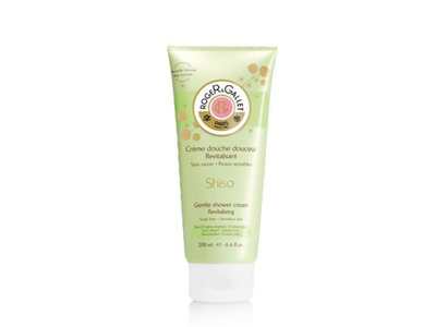 ROGER GALLET GEL DOUCHE SHISO 200ML