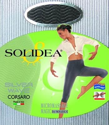 Solidea Silver Corsaco