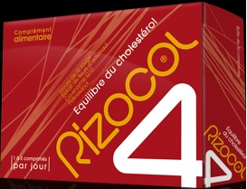 RIZOCOL 4 CPR 30