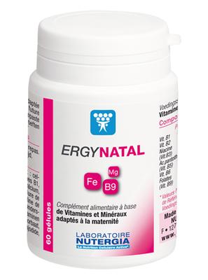 ERGY-NATAL GELUL 60