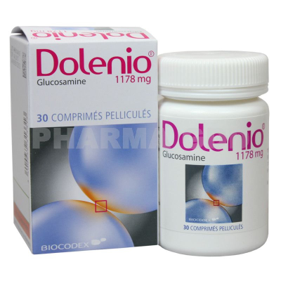 DOLENIO 1 178MG CPR 30
