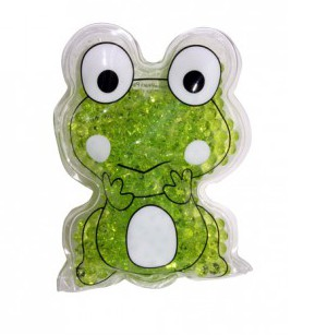 THERA PEARL KIDS GRENOUILLE 8,9X11,4CM