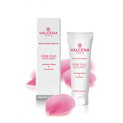 VALCENA CREME DOUCE EXFOLIANTE 100ML