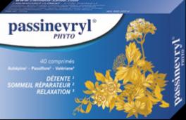 PASSINEVRYL PHYTO CPR 40
