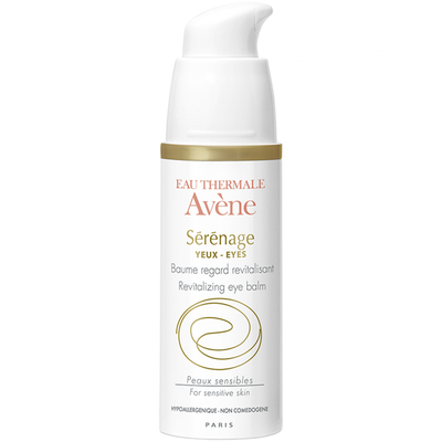 AVENE SERENAGE YEUX BAUME REGARD 15ML