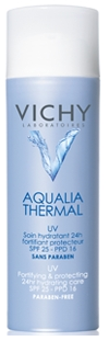 VICHY AQUALIA THERMAL UV SOIN HYD 50ML
