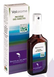 VOLAROME ELOIG/INSECT FL 50ML VALNET