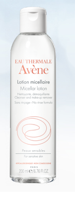 AVENE LOTION  MICELLAIRE DEMAQUILLANTE 200ML